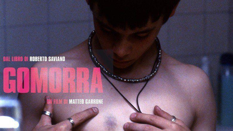 Gomorrah (film) movie scenes