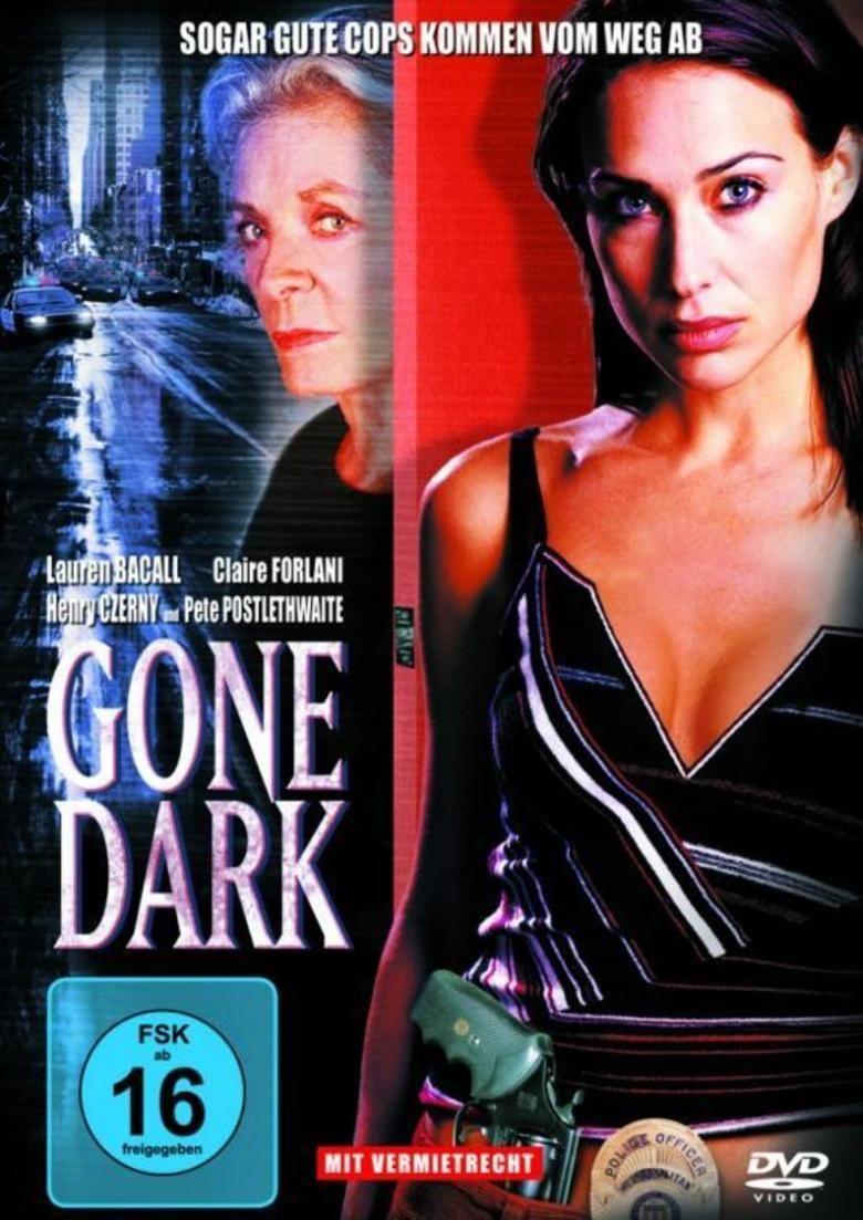 Gone Dark movie poster