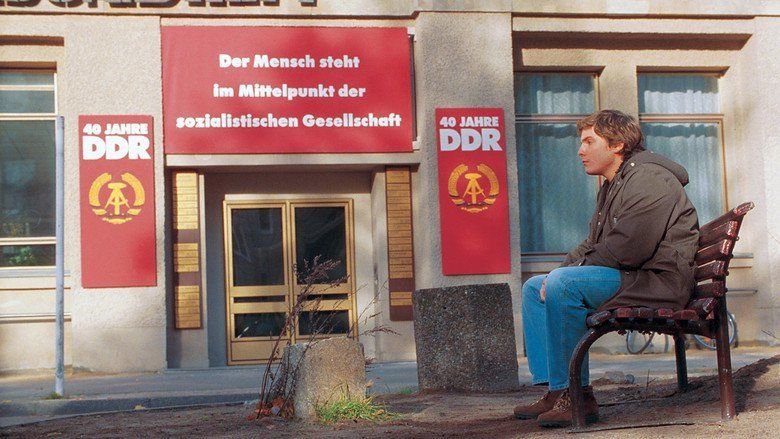 east germany in wolfgang becker film Shop good bye lenin [dvd]  and alex finds himself creating for her an east germany with a more human face the film is  wolfgang becker's direction adds to.