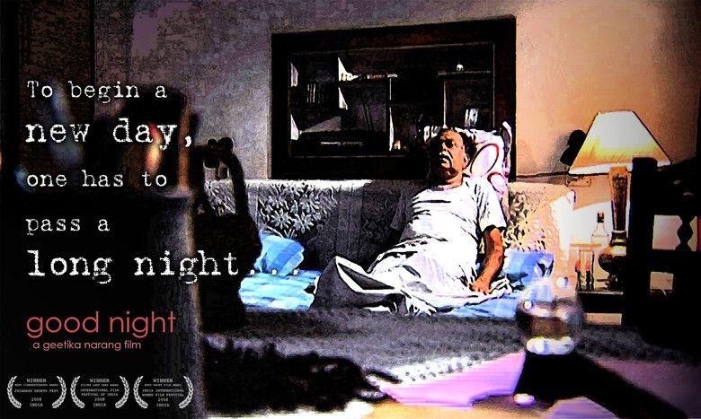 Good Night (film) movie scenes