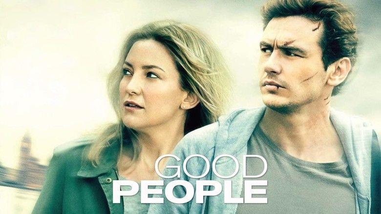 Good People (film) movie scenes