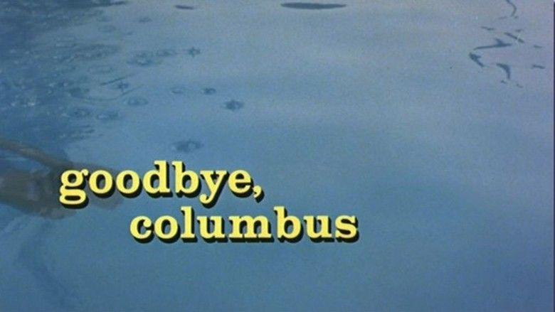 Goodbye, Columbus (film) movie scenes