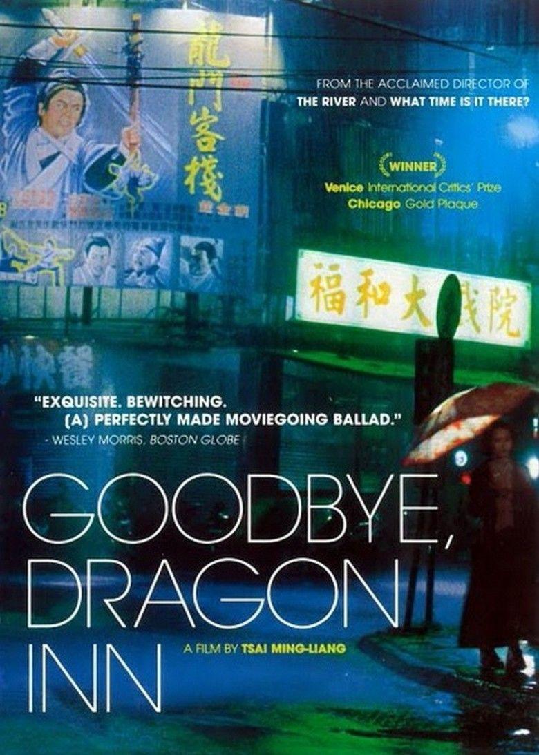 Goodbye, Dragon Inn movie poster
