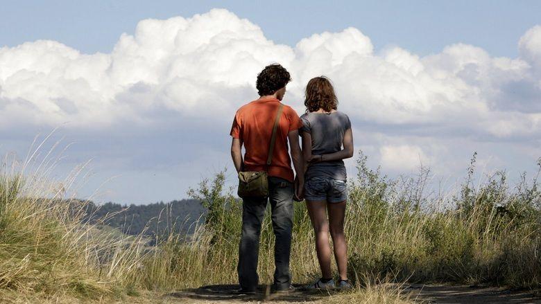 Goodbye First Love movie scenes
