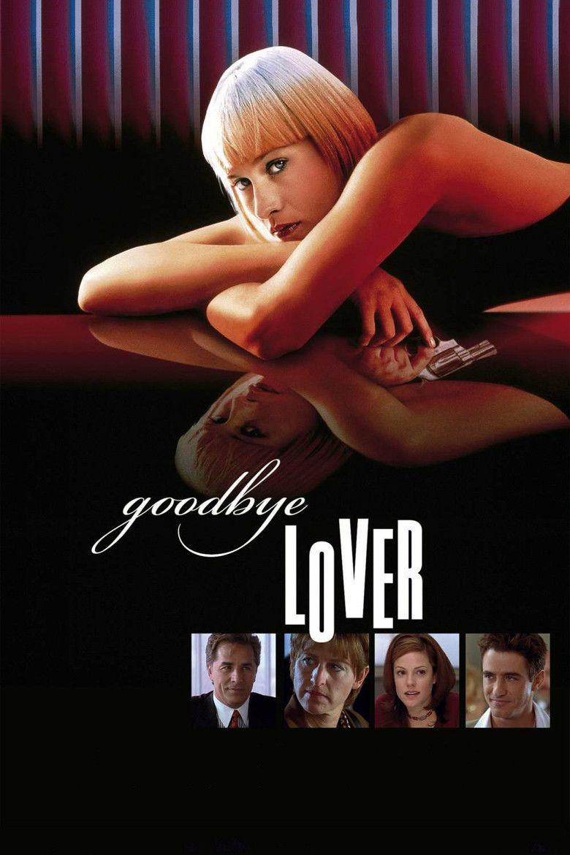 Goodbye Lover movie poster