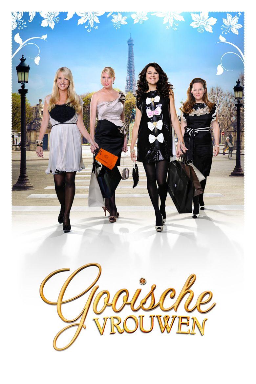 Gooische Vrouwen (film) movie poster