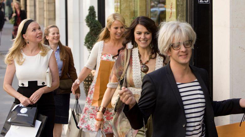 Gooische Vrouwen (film) movie scenes