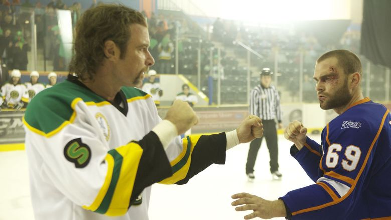 Goon (film) movie scenes
