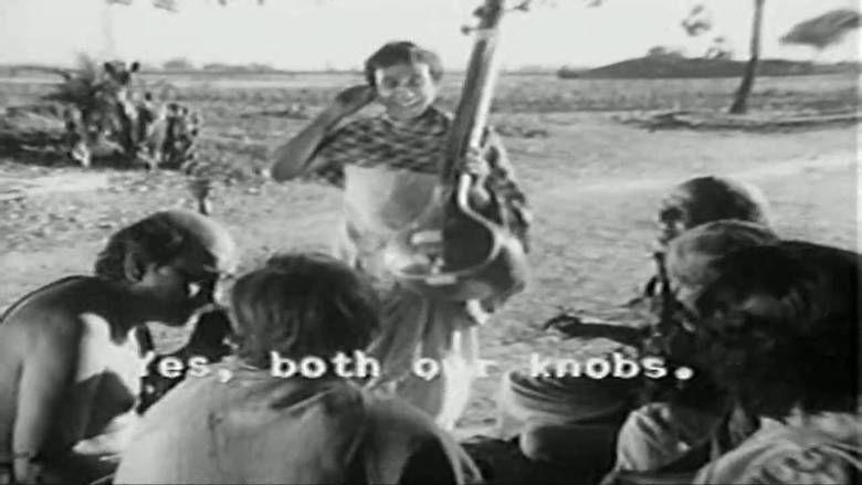 Goopy Gyne Bagha Byne (film series) movie scenes