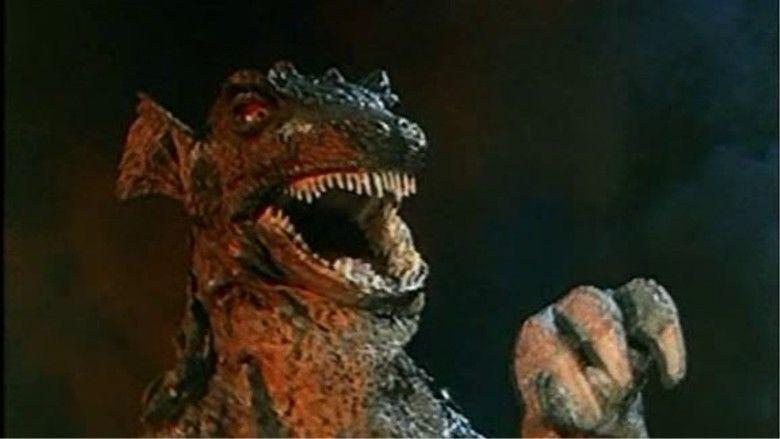 Gorgo (film) movie scenes