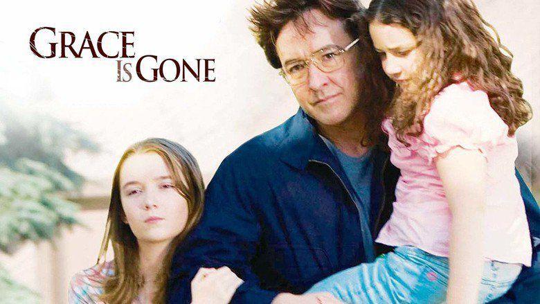 Grace Is Gone movie scenes
