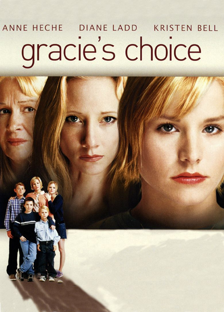 Gracies Choice movie poster