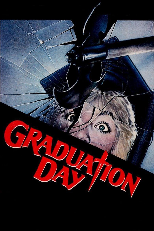 Graduation Day (film) movie poster