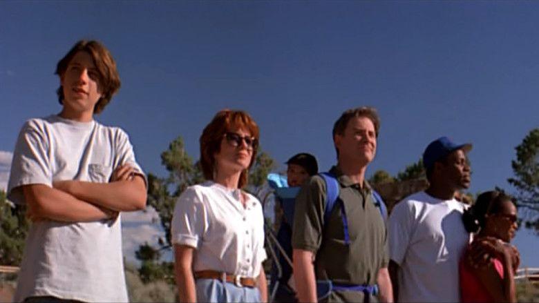 Grand Canyon (1991 film) movie scenes