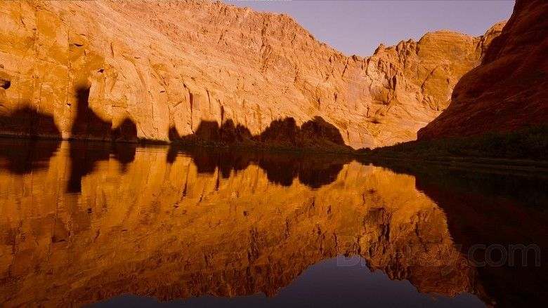 Grand Canyon Adventure: River at Risk movie scenes