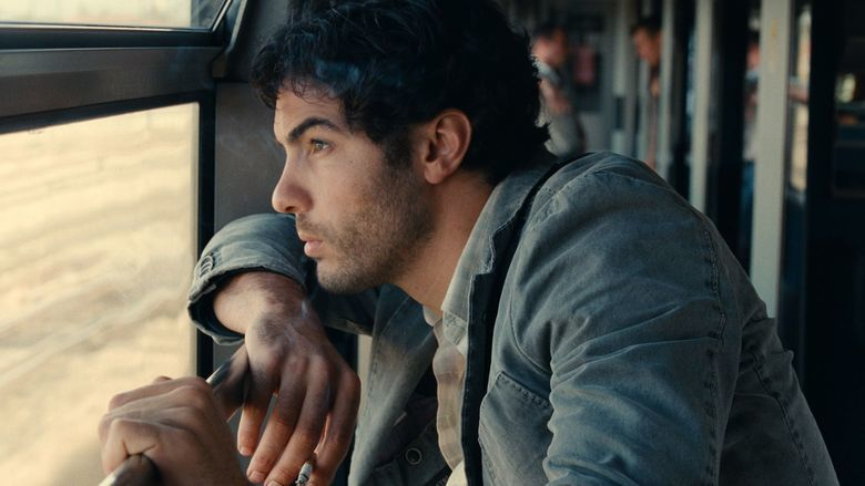 Grand Central (film) movie scenes