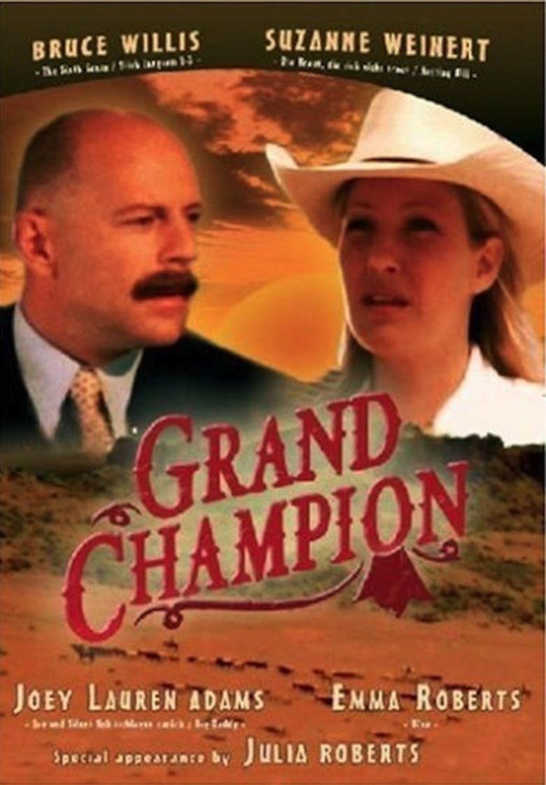 Grand Champion movie poster