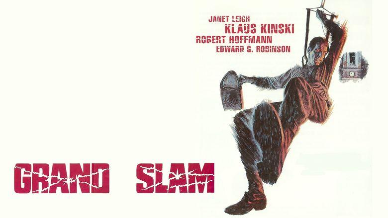 Grand Slam (1967 film) movie scenes