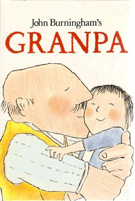 Granpa movie poster