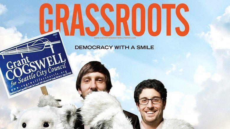 Grassroots (film) movie scenes