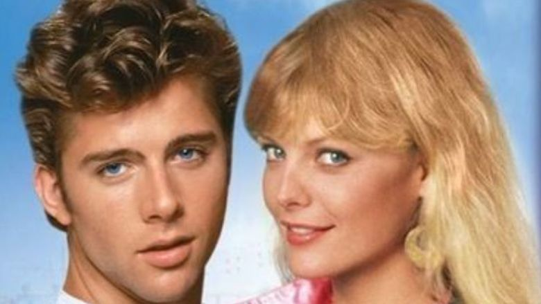 Grease 2 movie scenes