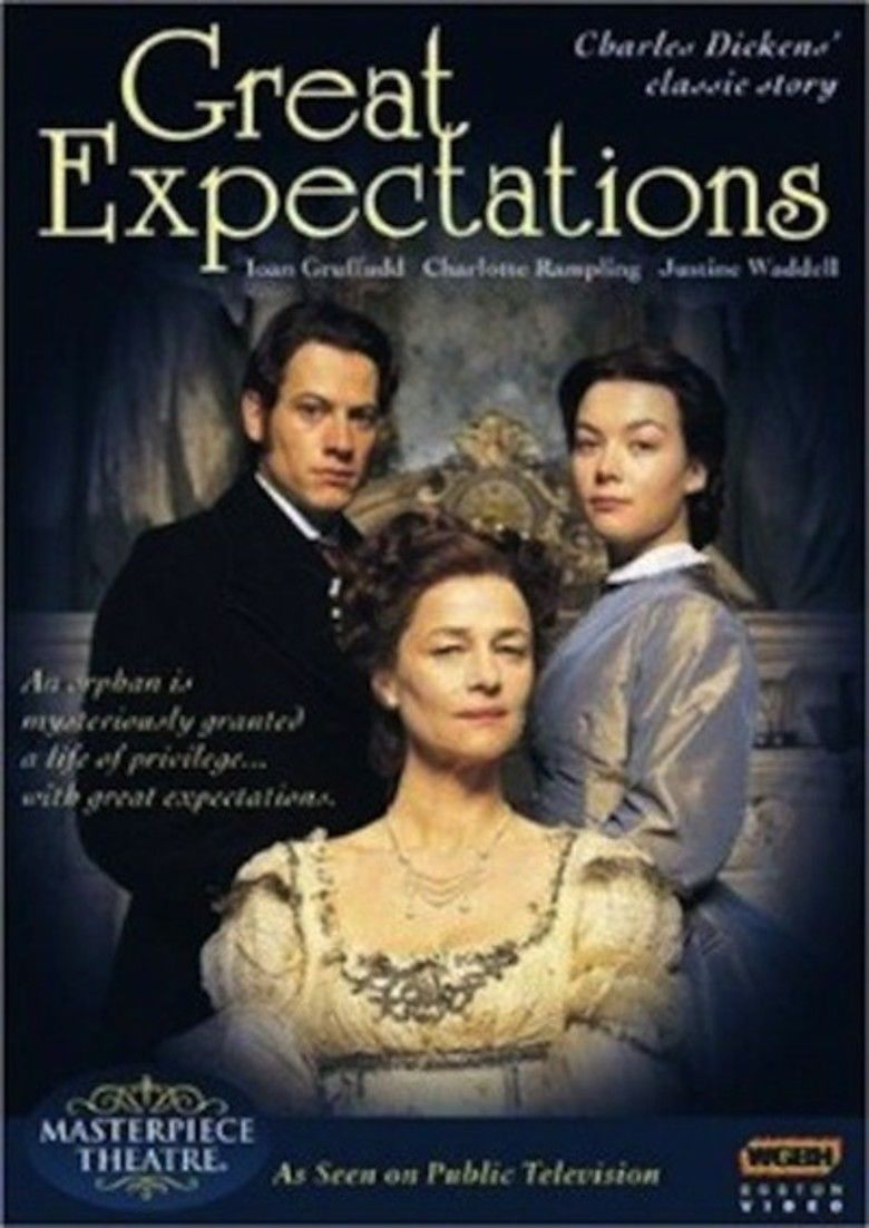 Great Expectations (1999 film) movie poster