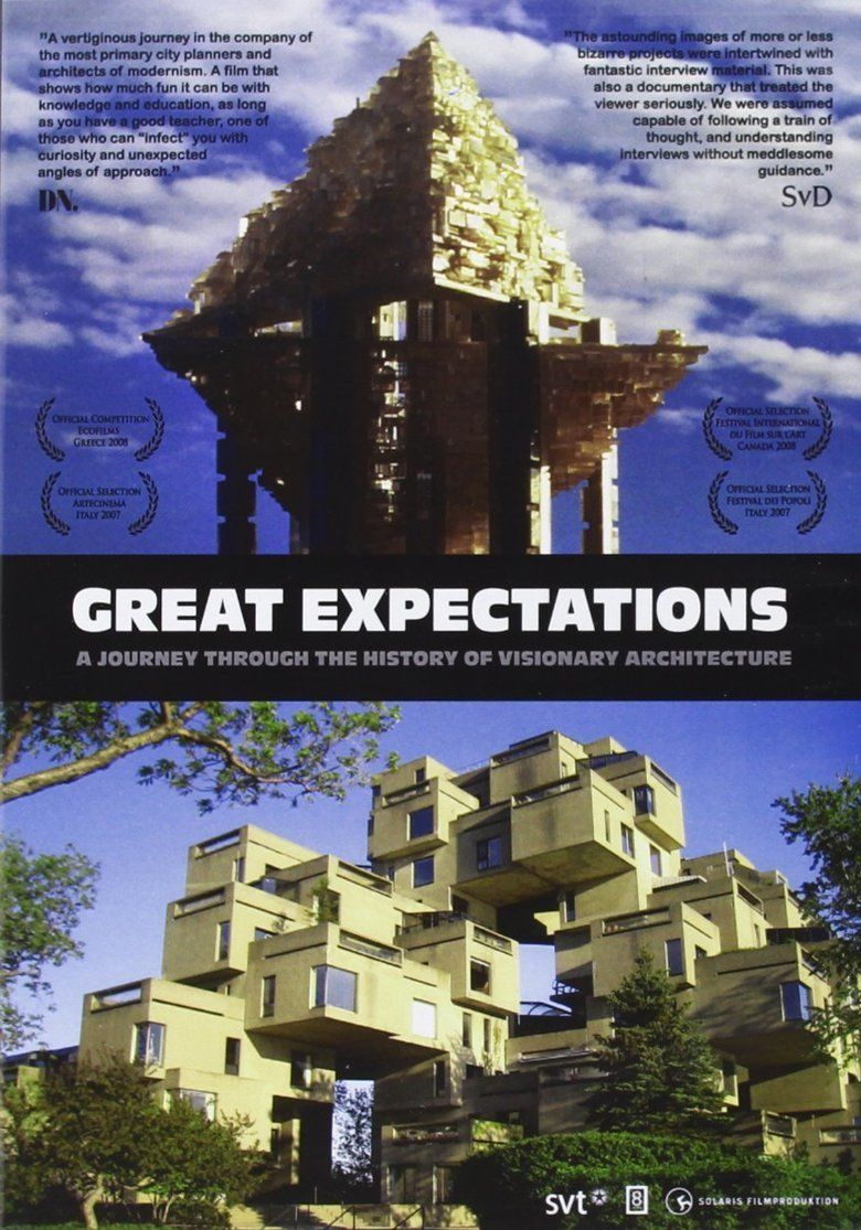 Great Expectations (2007 film) movie poster