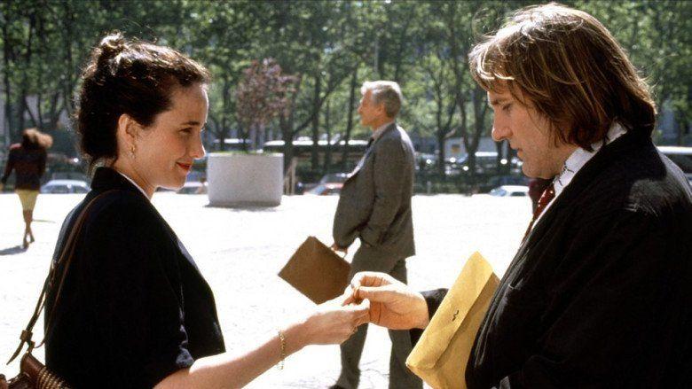 Green Card (film) movie scenes
