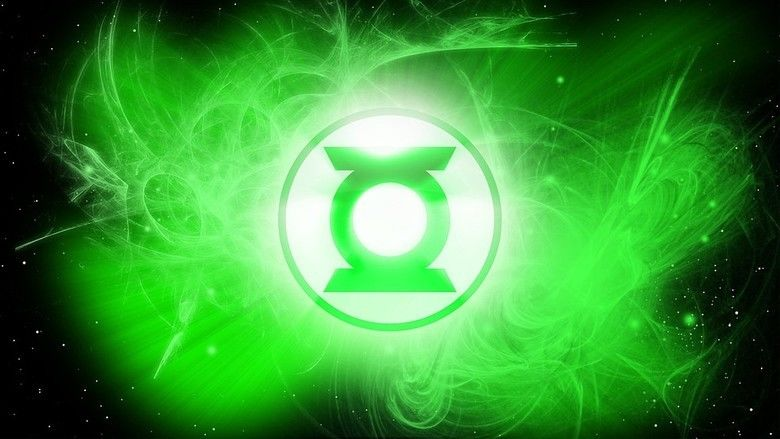 Green Lantern (film) movie scenes