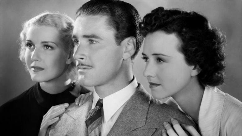Green Light (1937 film) movie scenes