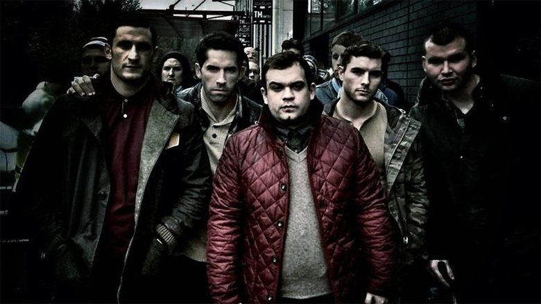 Green Street 3: Never Back Down movie scenes