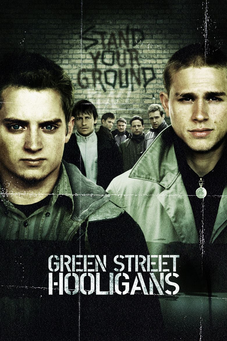 Green Street movie poster