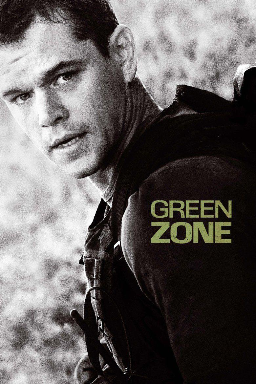 Green Zone (film) movie poster