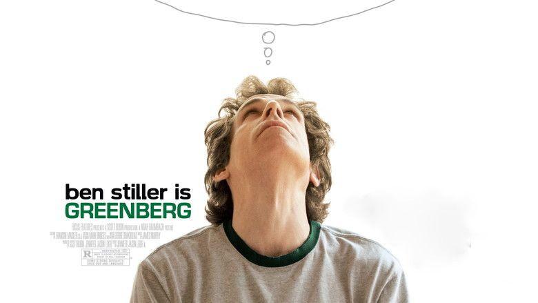Greenberg (film) movie scenes