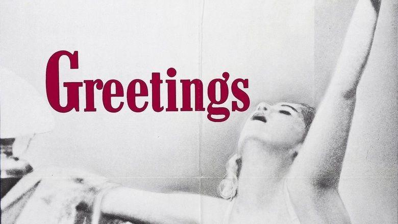 Greetings (1968 film) movie scenes
