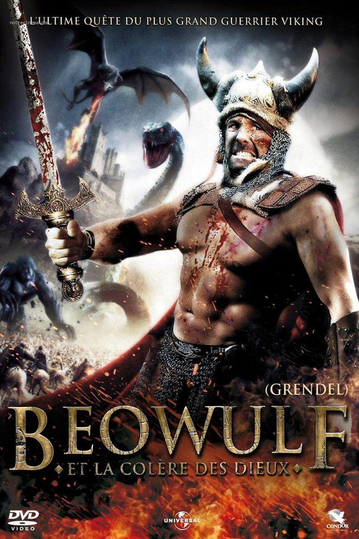 Grendel (film) movie poster