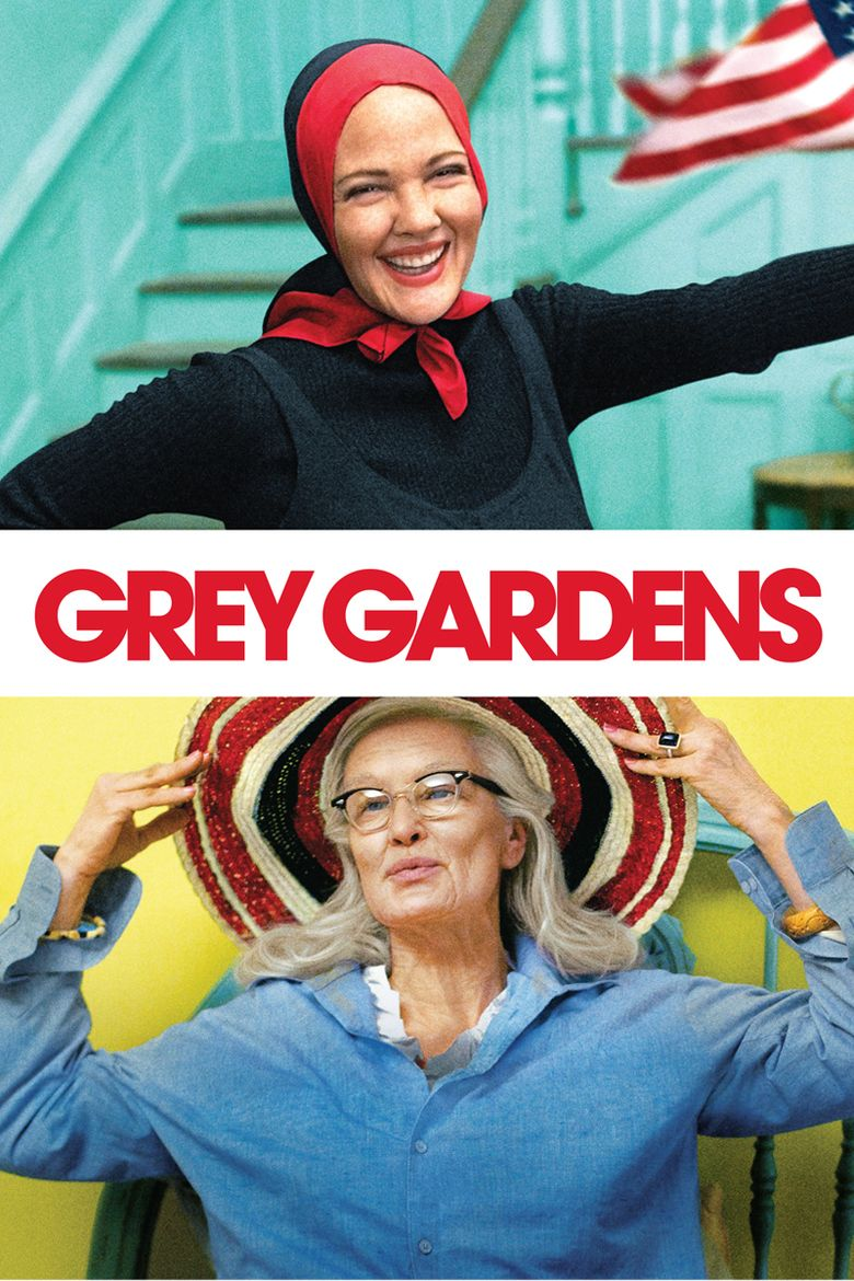 Grey Gardens (2009 film) movie poster