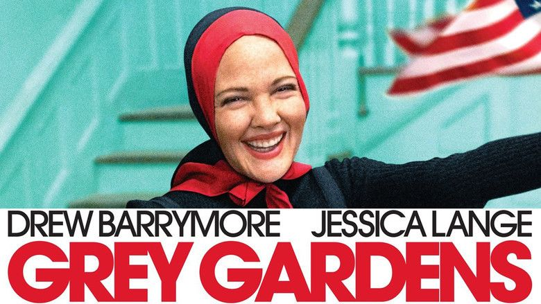 Grey Gardens (2009 film) movie scenes