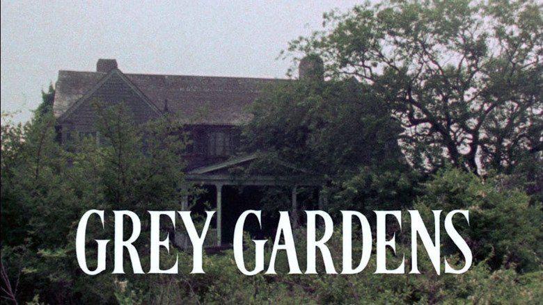 Grey Gardens movie scenes