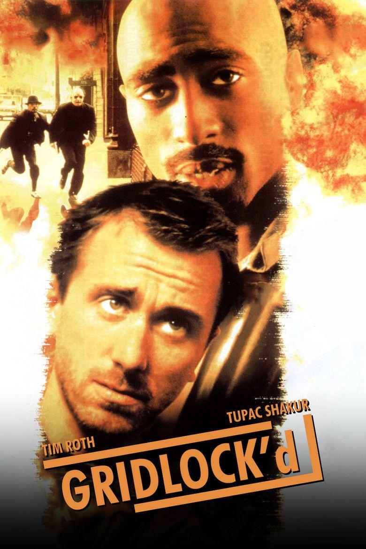 Gridlockd movie poster