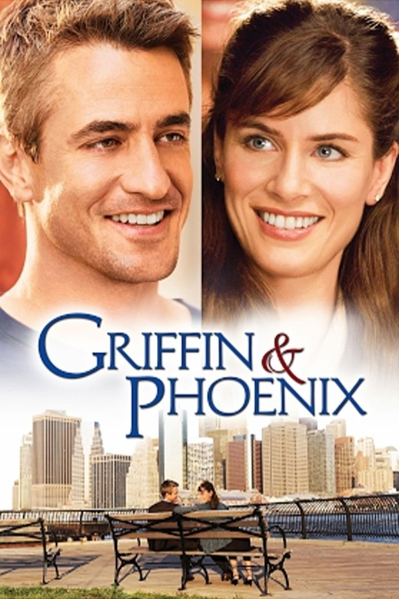 Griffin and Phoenix (2006 film) movie poster