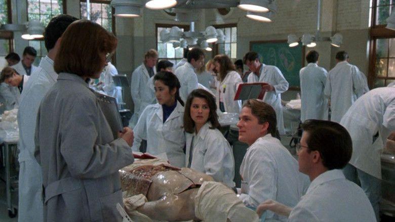 Gross Anatomy (film) movie scenes