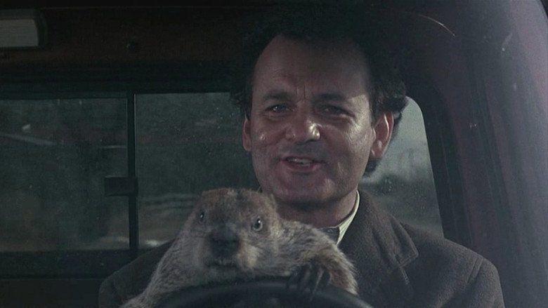 Groundhog Day (film) movie scenes