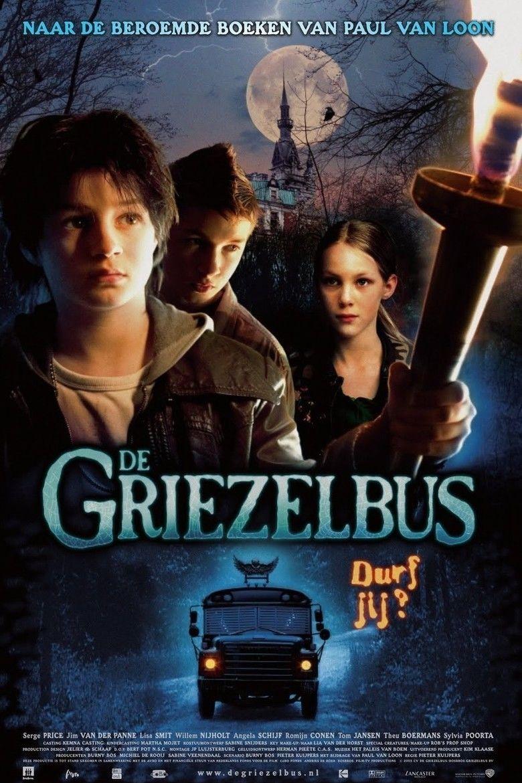 Gruesome School Trip movie poster