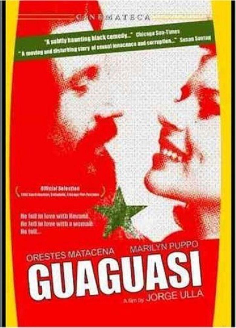 Guaguasi movie poster