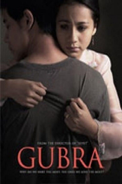 Gubra movie poster
