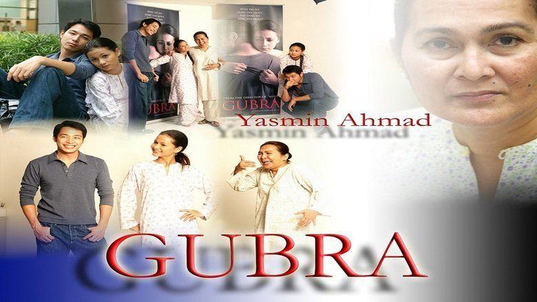 Gubra movie scenes