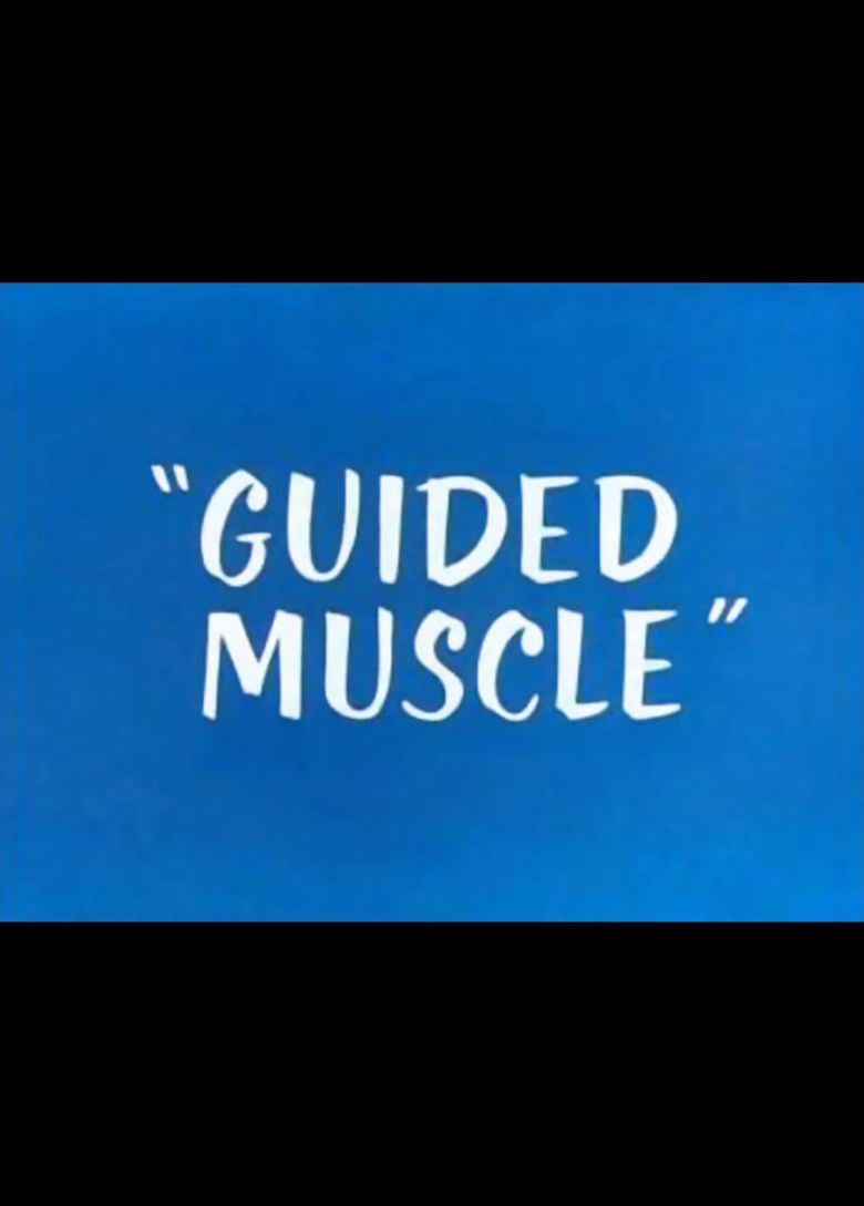 Guided Muscle movie poster