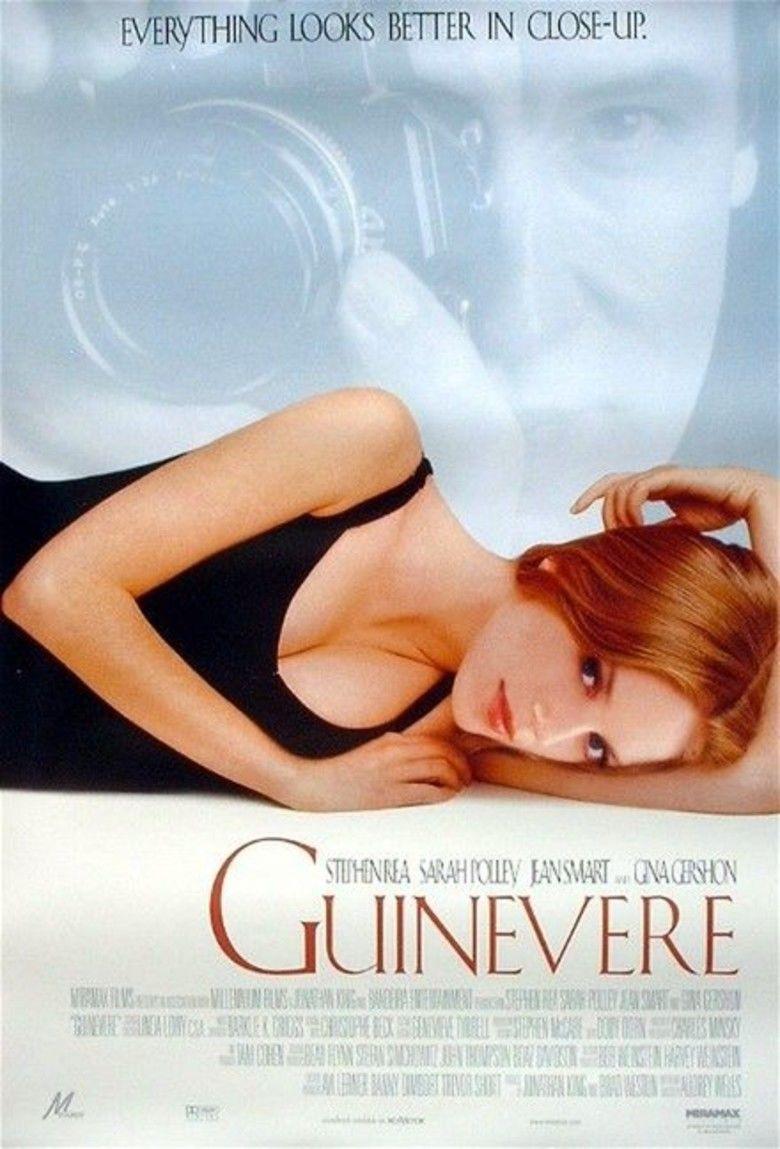 Guinevere (film) movie poster