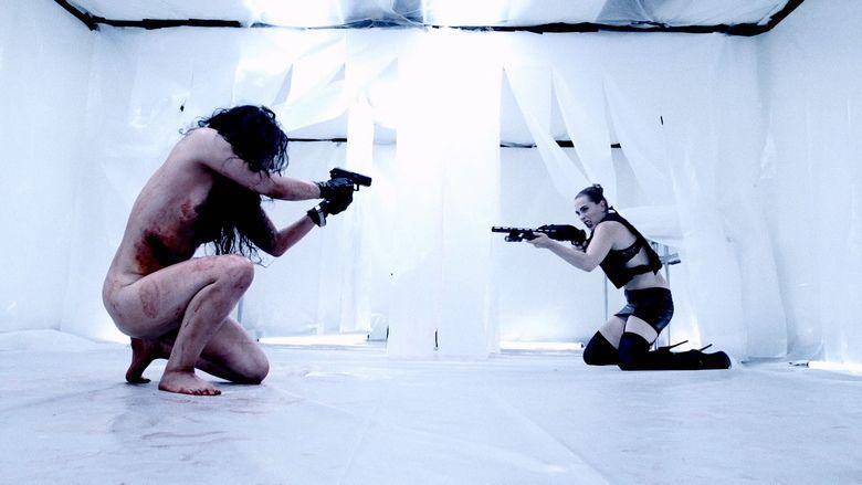 Gun Woman movie scenes